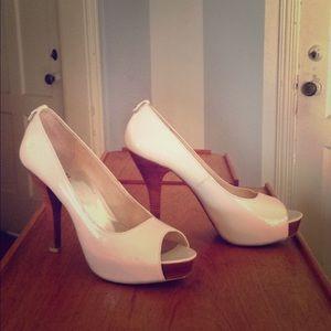 Micheal Kors luscious heels